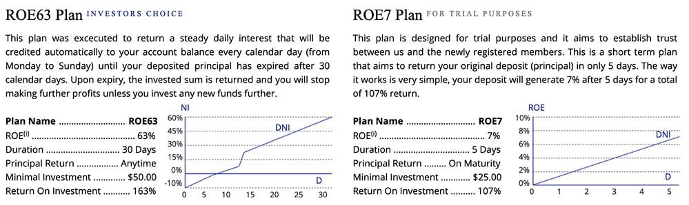 Инвестиционные планы Dexau Enterprise