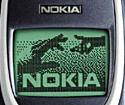 Imagen con la pantalla de inicio del Nokia 3310