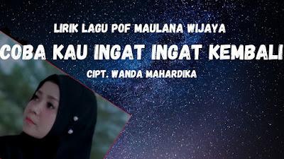 pof maulana wijaya