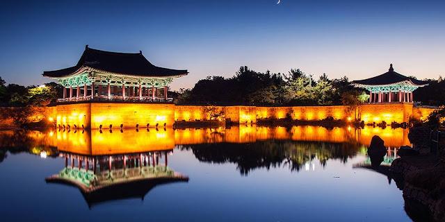 wisata kesehatan korea
