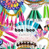 Fun Colorful Leather Jewelry by BooandBooFactory