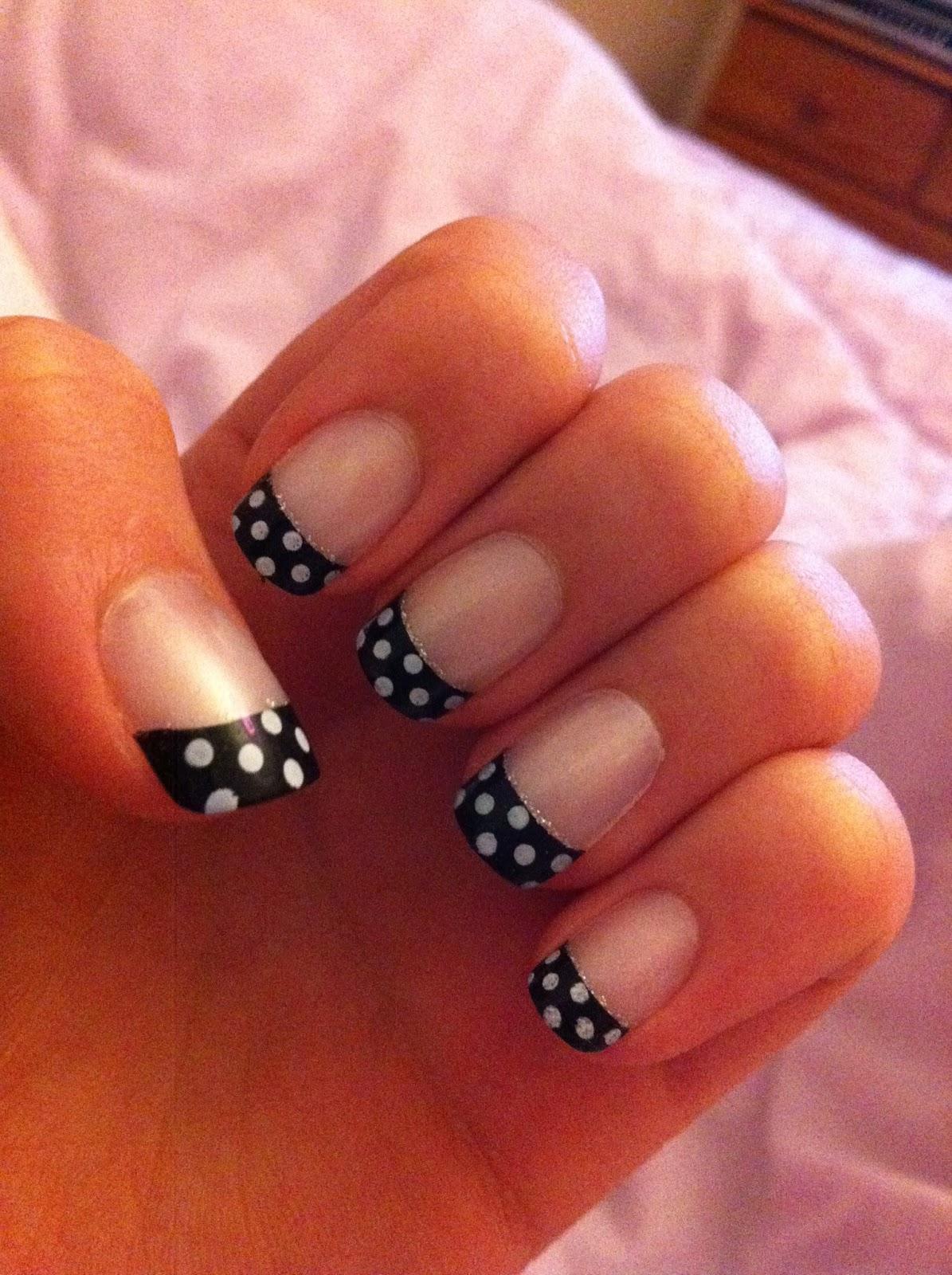 Fashion Nails By Steph: Laurenlovesmakeup'xoxo: Primark Pound Fashion Nails