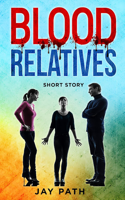 Book Review of Blood relatives
