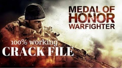 تحميل لعبة Medal of Honor: Warfighter