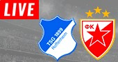 Red Star Belgrade LIVE STREAM streaming