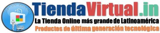 Tienda Virtual In