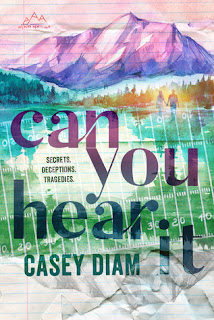 CAN YOU HEAR IT by Casey Diam