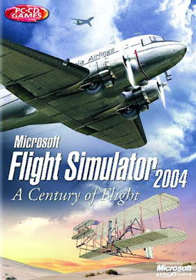 Flight Simulator 2004 Free Download PC Game