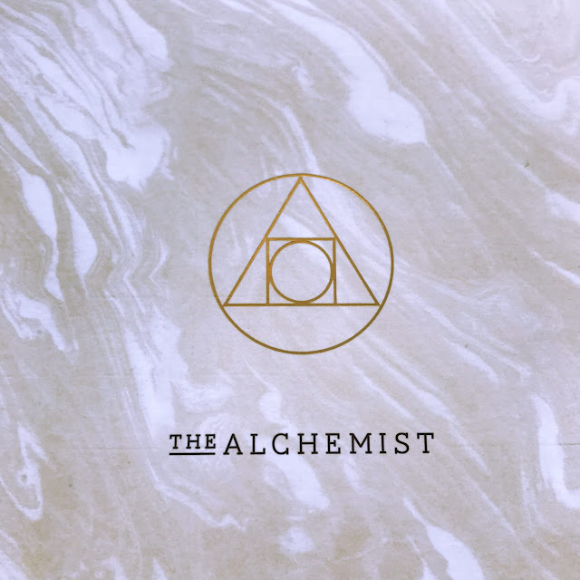 Lunch at The Alchemist Leeds