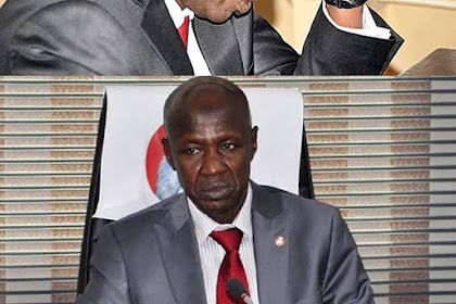EFCC Chairman, Magu, Probed Over 380 Houses, N37B Assets and More