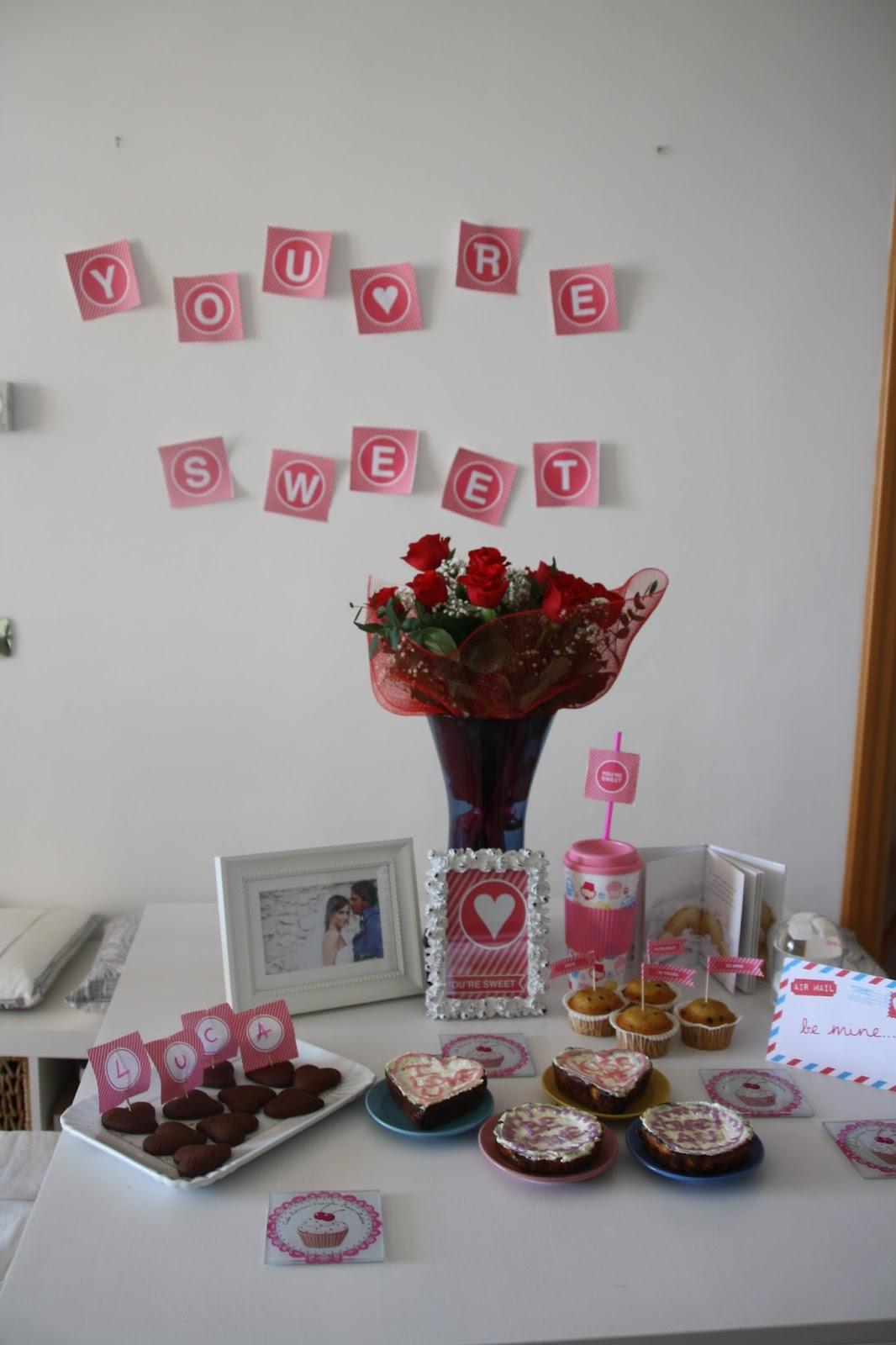 Popolare La migliore Sorpresa San Valentino Per Lui Idee e immagini di  QU63