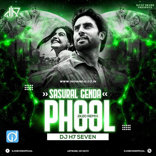 genda phool remix song mp3 download 320kbps
