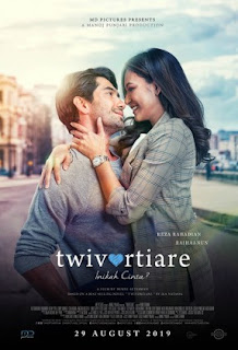 Film Twivortiare 2019 [Bioskop]