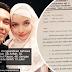 2 dokumen ini dakwa Joy Revfa masih berstatus isteri orang ketika bernikah dengan Hafiz Hamidun?