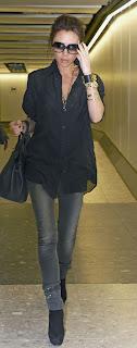 Victoria Beckam fashion style