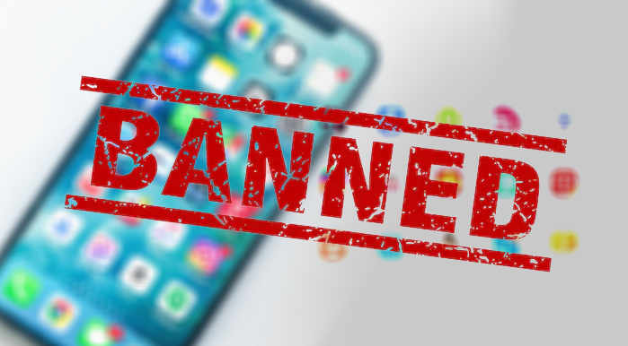 Indian Government bans AliExpress, WeDate and 41 other mobile apps