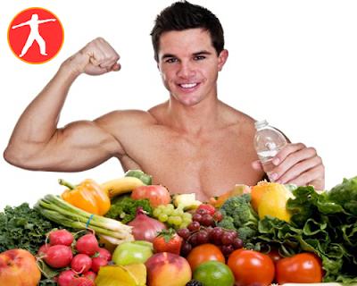 dinh dưỡng cho người tập với giàn tạ đa năng
