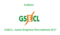 GSECL Junior Engineer Recruitment