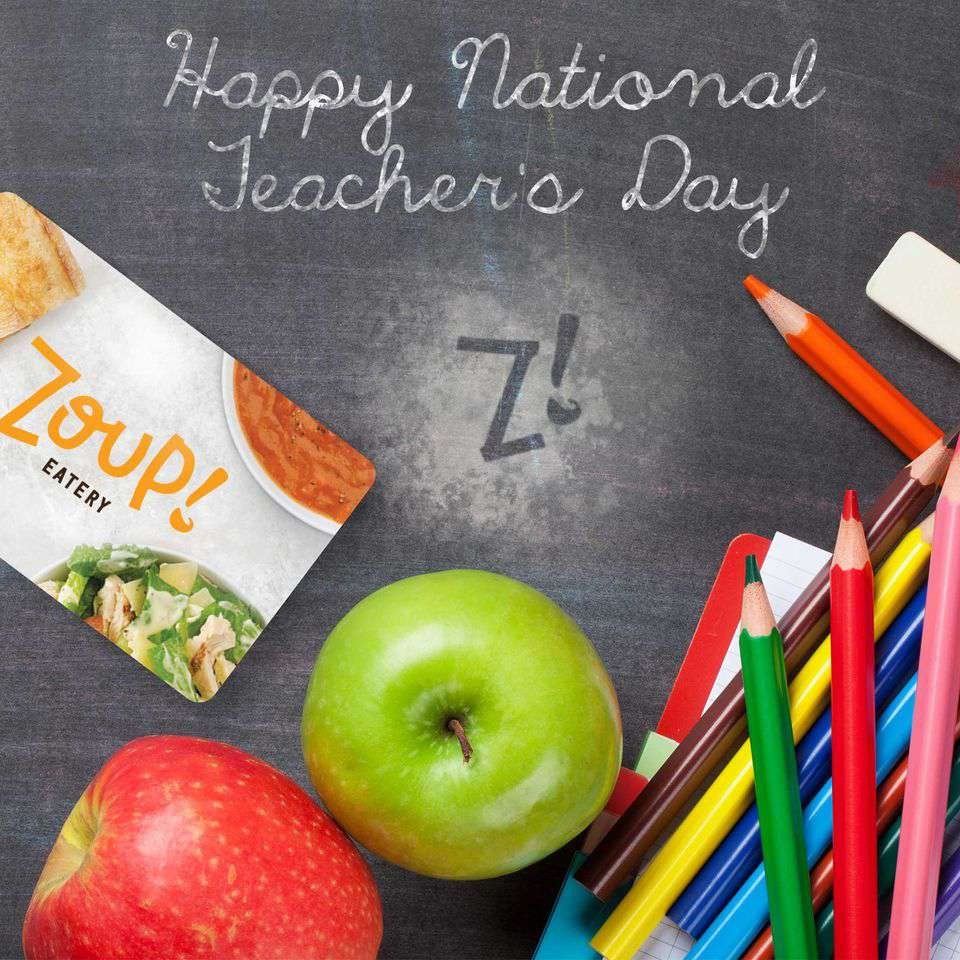 National Teacher Day Wishes Lovely Pics