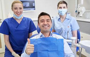 افضل دكتور اسنان في مستوصف الاندلس