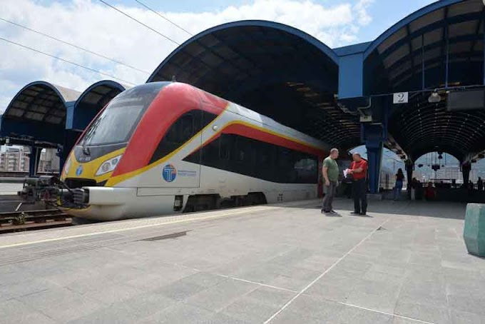 Ab dem 15. Juni wieder Zugverbindung von Skopje nach Belgrad und Thessaloniki