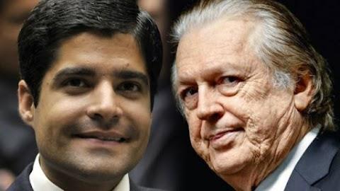 Fusão DEM e PSL chamara de União Brasil e seu número será 44