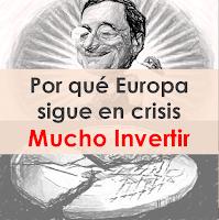 Crisis del Banco Central Europeo