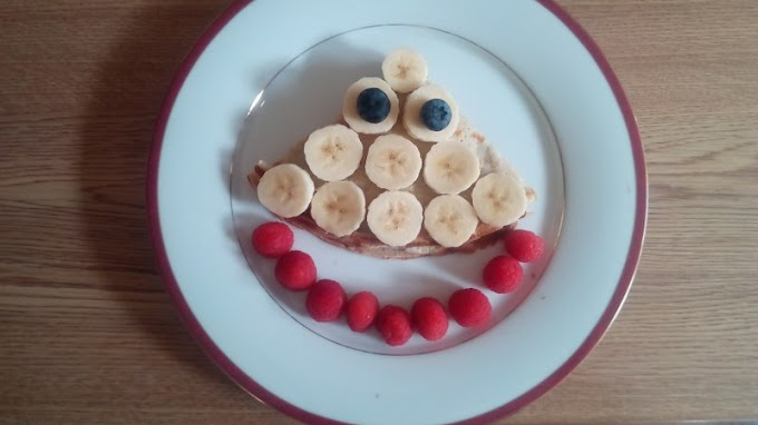 Happy Pancake Day or Shrove Tuesday!