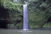 Air Tejun Tibumana Bali