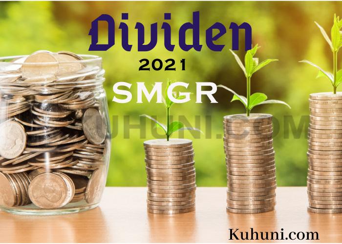 Dividen SMGR 2021