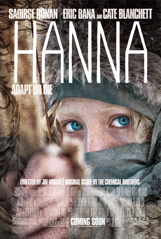 Nonton Film Hanna (2011)