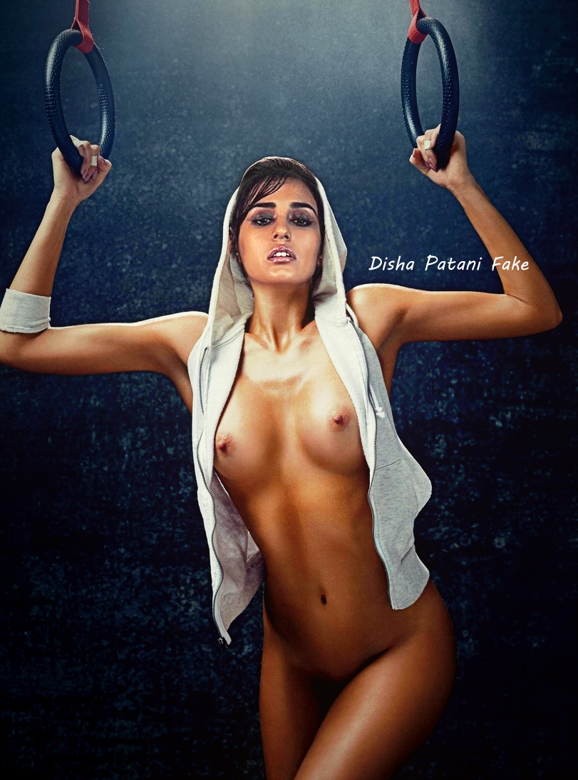 Fake Nude Images Of Bollywood Actress