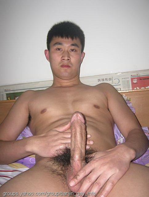 Asian dicks