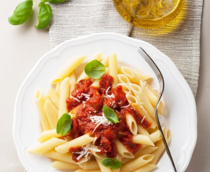 Italian tomato sauce