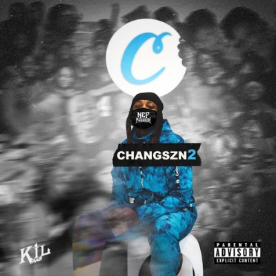 Nef The Pharaoh - ChangSzn 2 (2020) - Album Download, Itunes Cover, Official Cover, Album CD Cover Art, Tracklist, 320KBPS, Zip album