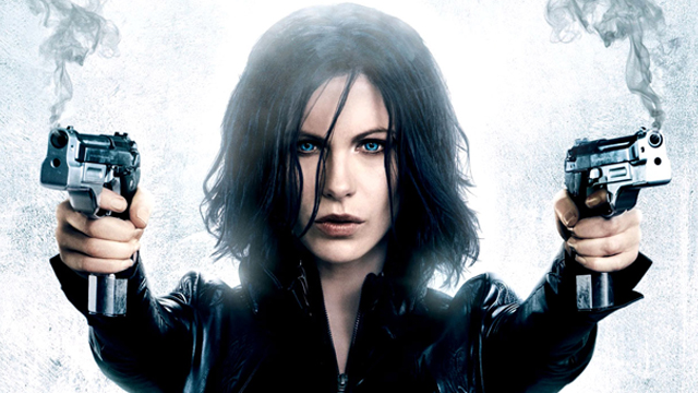 Underworld : Blood Wars (2016)