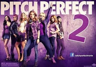 ดูหนัง Pitch Perfect 2 - ชมรมเสียงใส ถือไมค์ตามฝัน 2