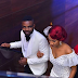 PHOTOS: See How Classy Falz D Bad Guy And Adesua Etomi Looked At The Headies