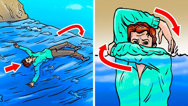 10+ Cara Menyelamatkan Diri dari Situasi Berbahaya dengan Cepat