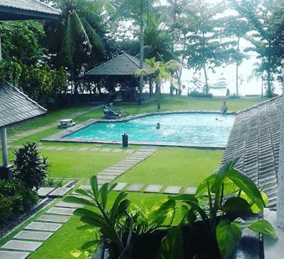 Blue Fish Resort Tanjung Lesung