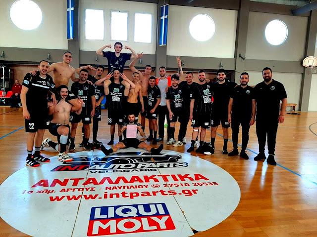 Γιώργος Χαλκίδης για Διομήδη: Η ισοπαλία απέναντι σε αυτή την ΑΕΚ είναι ισοδύναμη με νίκη