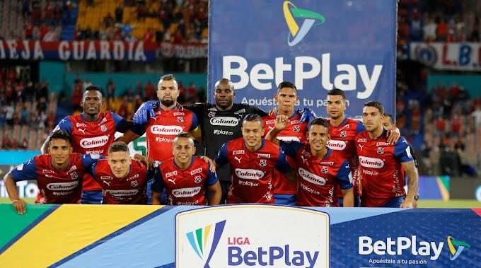 ¡Emocionante! Las mejores fotos del triunfo del Independiente Medellín ante Bucaramanga, en el Atanasio Girardot