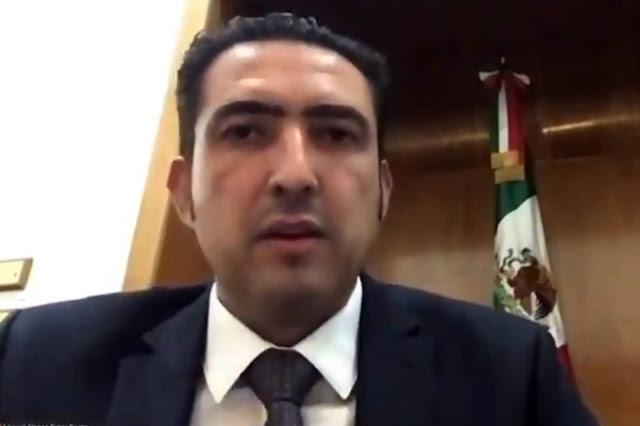 Solicita el PAN al Ejecutivo aceptar la suspensión de sus conferencias durante las campañas electorales