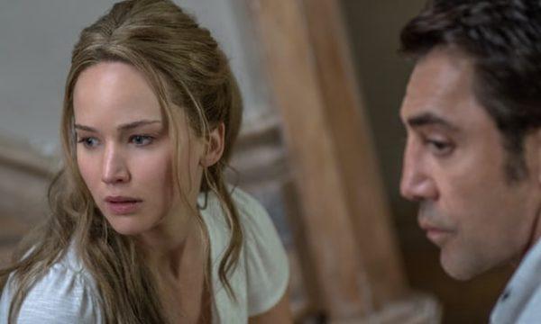 Mother, Jennifer Lawrence, Uma Garota Chamada Sam