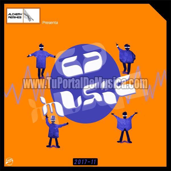 CD Music Vol. 11 (2017)