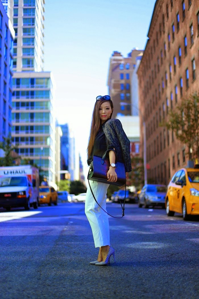 Scandal, Kerry Washington, ScandalStyleTheLimited,the limited, Lyn Paolo,Elliot Staples,Good Morning America, ShallWeSasa,workchic,oliviaPope,nyc,Streetstyle,fashionblogger,AlexanderWang,Nastygal,Alice+olivia,DanielWellington