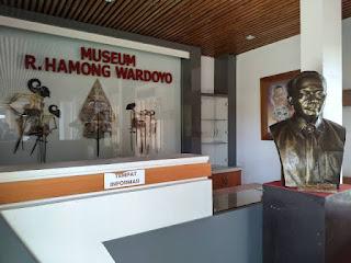 Museum R Hamong Wardoyo