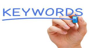 Penempatan kata kunci yang benar sesuai keyword