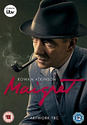 Maigret's Dead Man (2016) ταινιες online seires oipeirates greek subs