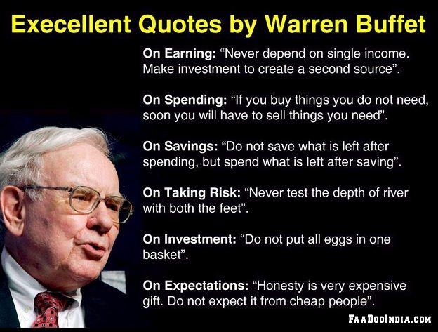 Apple Masuk Daftar Investasi Warren Buffett Terbesar Kedua